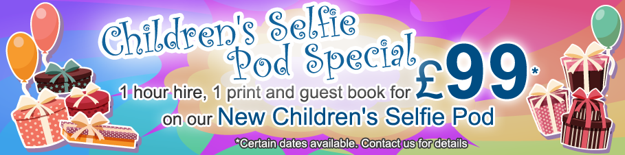 Prices | TC Photo Booth - Photobooth, Selfie Pod and Selfie